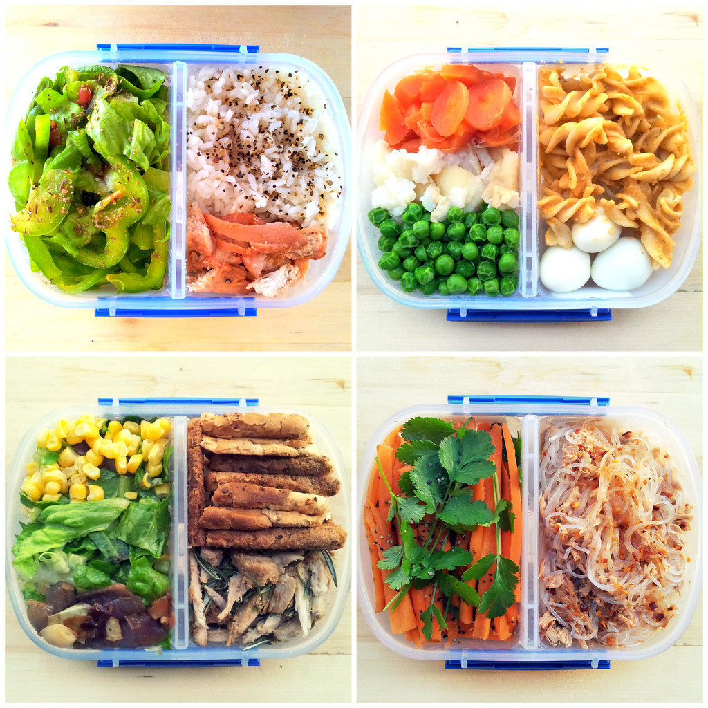 6 steps to success in meal planning….and healthy eating.