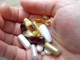 Core Ten's Top 10 list of supplements for health.