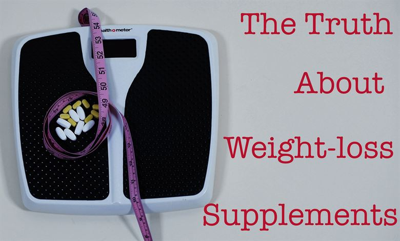 Popular weight loss supplements – do they work?